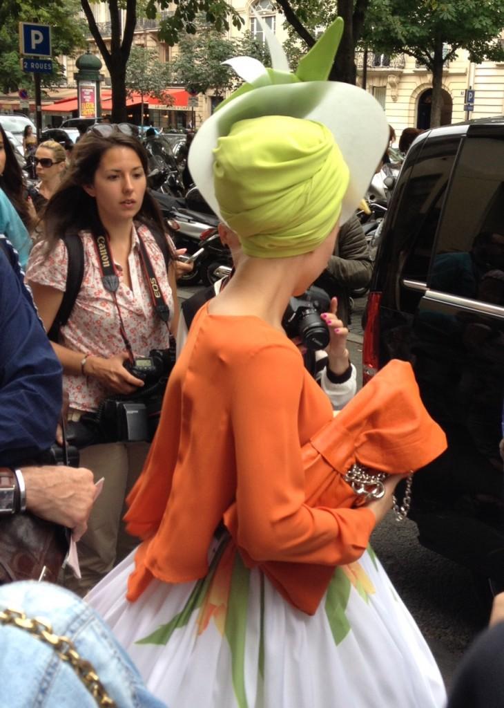 Lady Gaga Stéphane Rolland