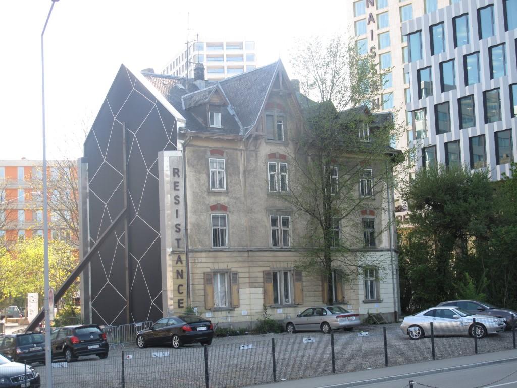 Zurich c est chic solcito blog de voyage site d 39 vasion for Maison du monde zurich