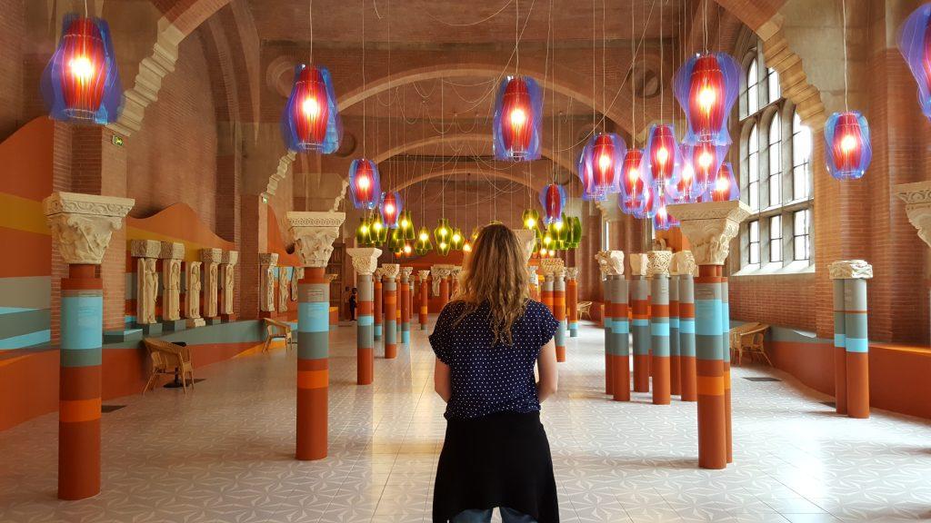 musée des Augustins art Toulouse