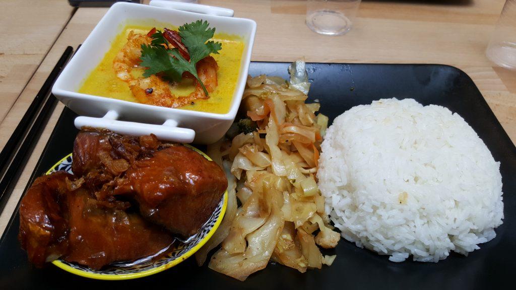 BÁNH MÌ Viet Street Food