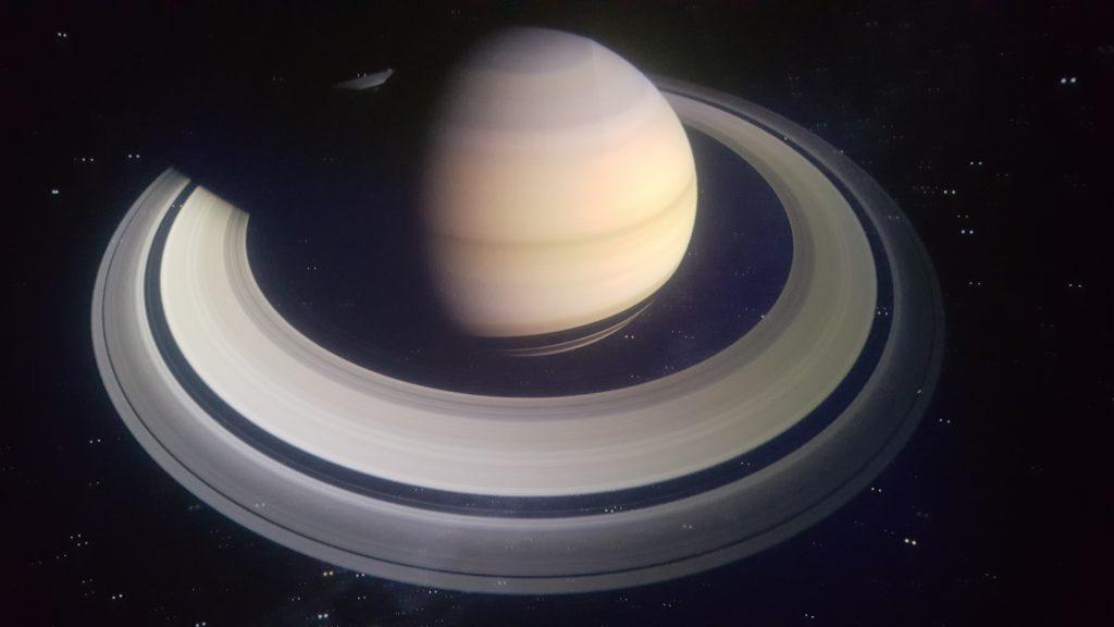 Planetarium 3D La Coupole