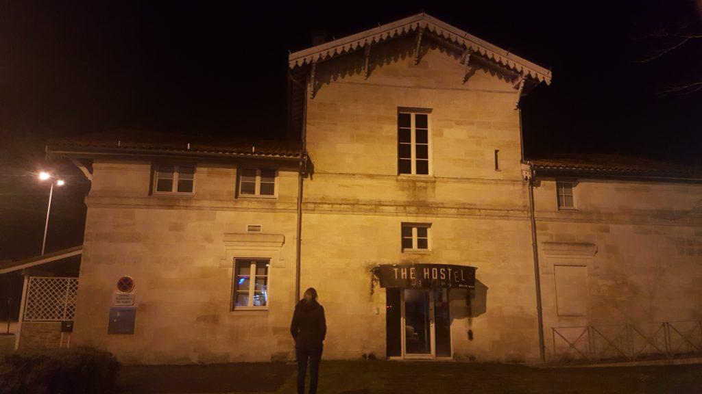 The Hostel Bordeaux