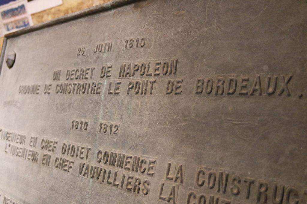 Visite insolite Bordeaux