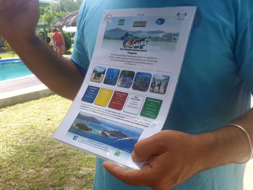 ONG Seychelles