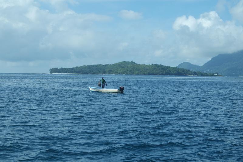 Croisière écotourisme Seychelles