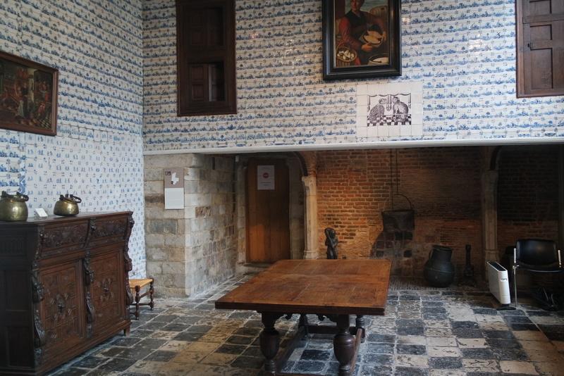 Visite Musée de l'Hospice Comtesse
