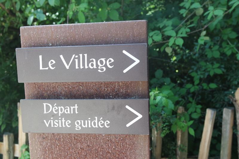 Village gaulois Haute-Garonne