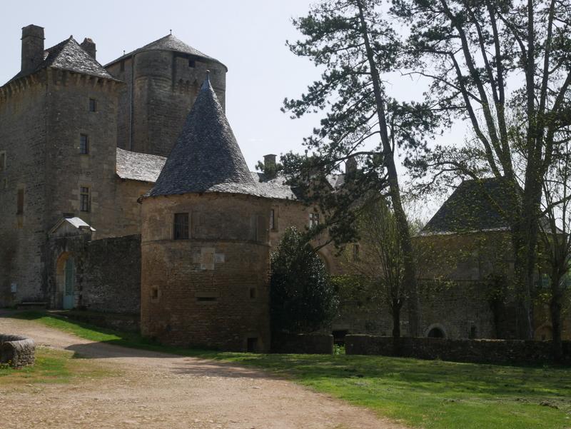 Domaine des Bourines Des Causses à l'Aubrac