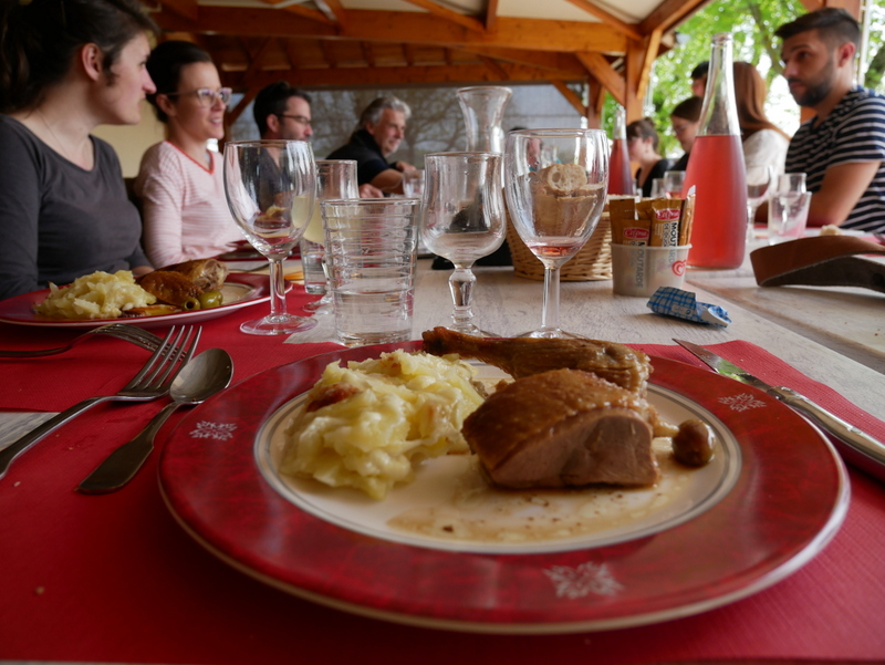 Restaurants Des Causses à l'Aubrac