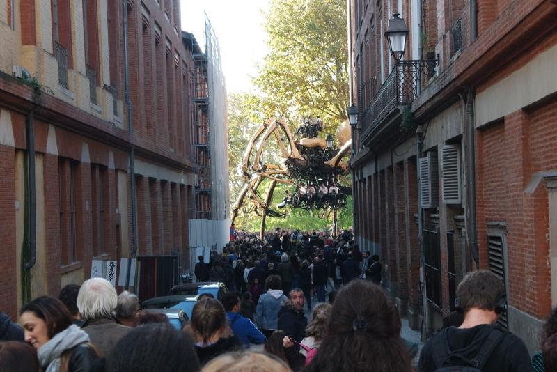 Les Machines de Toulouse