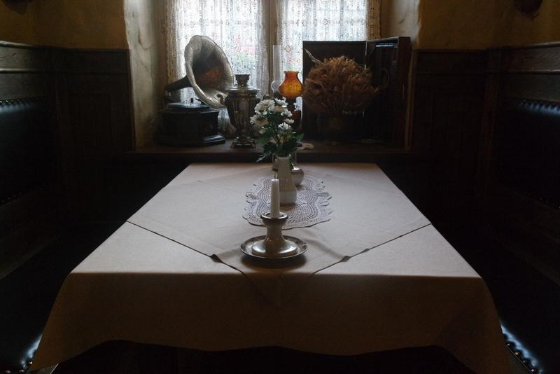 Restaurant Wroclaw