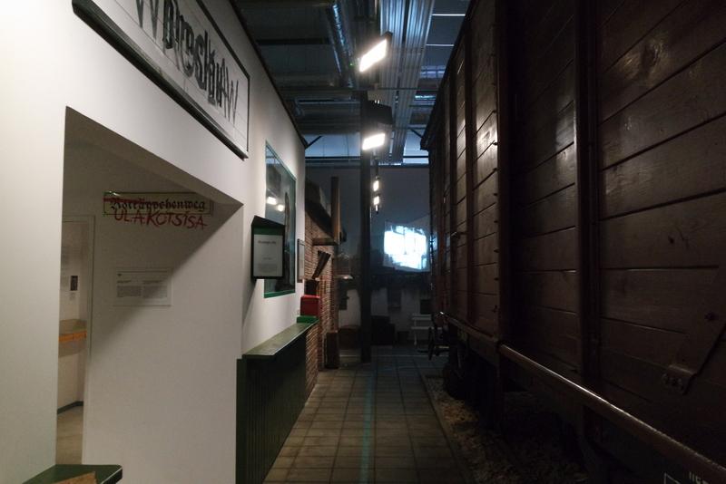 Centrum Historii Zajezdnia